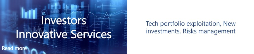 ICM Advisors innovative services for investors